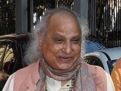 Pandit Jasraj: Future of classical music is in safe hands