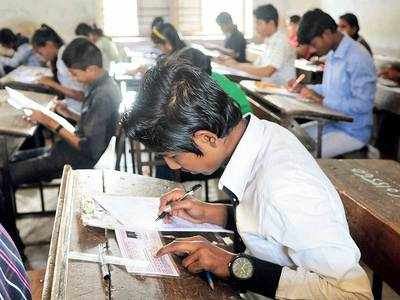 State to reconsider internal marking for Class X exams