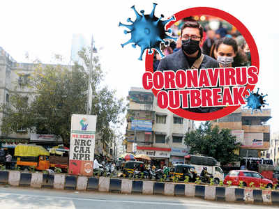 Kondhwa residents stall COVID-19 survey driven by CAA-NRC fears