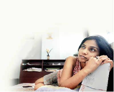 I was typecast as a bai: Usha Jadhav