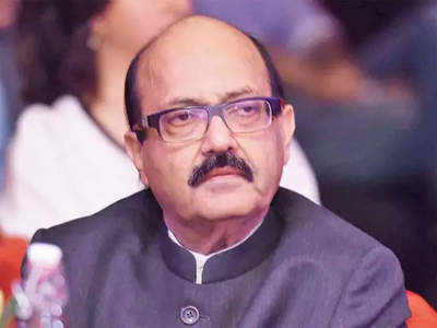 When Amar Singh requested Sonia Gandhi to allow him to contest 2014 Lok Sabha polls from Noida on a Congress ticket