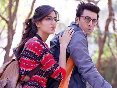 Jagga Jasoos movie review: Ranbir Kapoor, Katrina Kaif-starrer is Anurag Basu's Tintin in La La Land