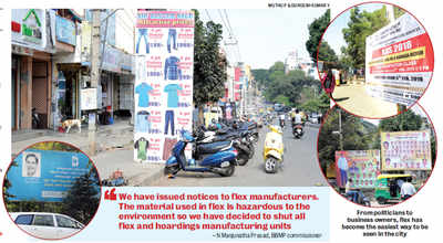 High Court order can wipe out flex Banners