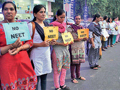NEET compulsory for MBBS overseas: Parents of medical students studying abroad threaten to go to High Court