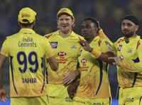IPL 2019: CSK beat DC by 6 wickets to enter 8th final