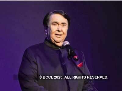 Randhir Kapoor tests Covid-19 positive, hospitalised