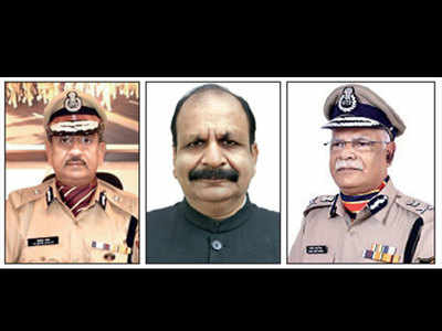 CBI top job: BSF, NIA, CISF chiefs are front-runners