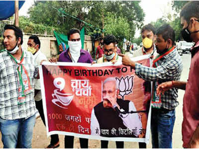 Kitlis in city sealed, NSUI stages protest