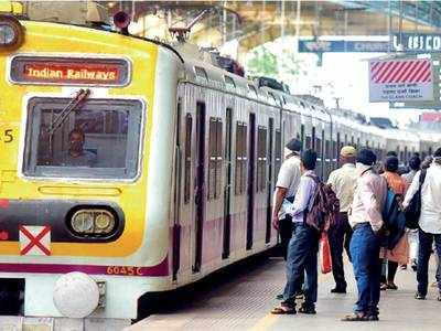 Mumbai local train services: Confusion over who comes under 'essential' category