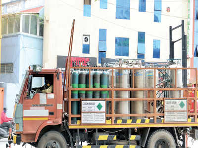 Shortage of oxygen? Not in Namma Bengaluru