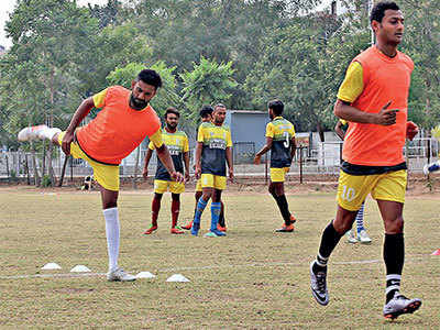 Santosh Trophy: It's fight to the finish for Gujarat against Goa in West Zone clash