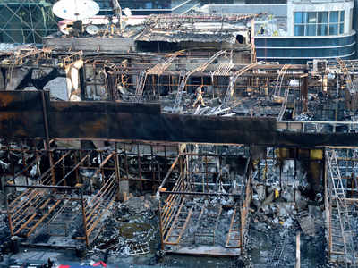 2017 Kamala Mills blaze: HC panel blasts state, BMC over quick licences