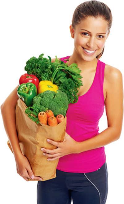 Top seven foods to help your eyesight