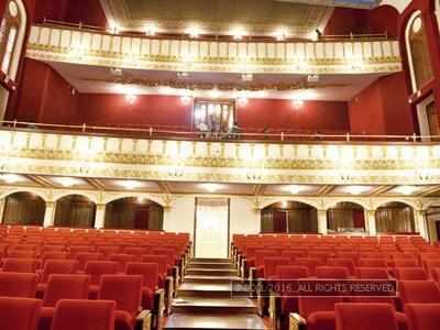 It's curtains up at Mumbai's Opera House!