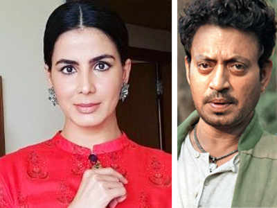 A marry-go-round for Irrfan Khan now