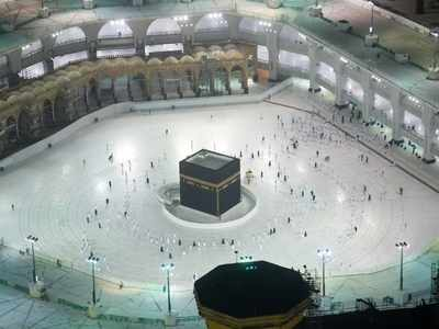 Saudi Arabia resumes Umrah pilgrimage to Mecca as virus restrictions ease