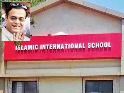 Azmi takes over Zakir Naik's Mazgaon school