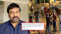 Chiranjeevi announces free COVID-19 vaccination drive for cine workers and journalists