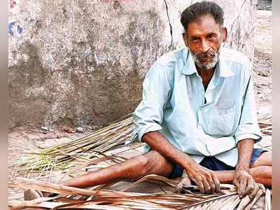 Mumbai Speaks: Nothing holds him back