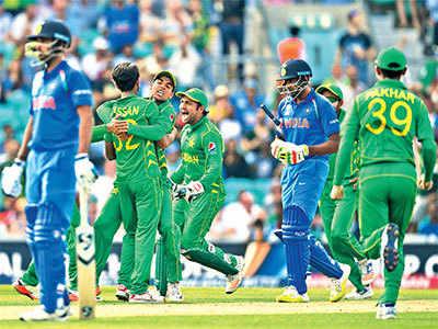 Pakistan Cricket Board eyes Champions Trophy