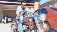 Punjabi sensation Karamjit Anmol to collaborate with Govinda