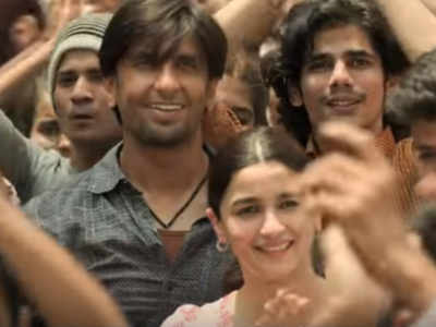 Gully Boy movie review: Rapper Ranveer Singh is convincing, Alia Bhatt has the best punchlines in this Zoya Akhtar film