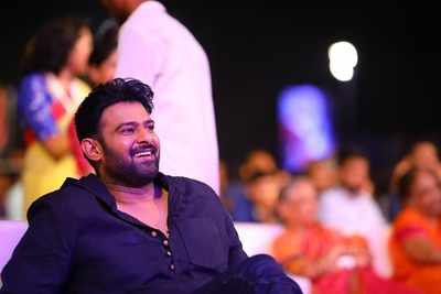 Baahubali 2: Prabhas raised the suspense surrounding his marriage at the pre-release launch