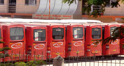 Idle AC buses will soon be back