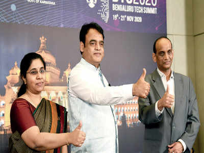 Tech summit boost for aerospace sector: State inks 12 deals