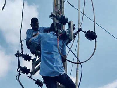 Power cuts peeve Shela-Bopal residents