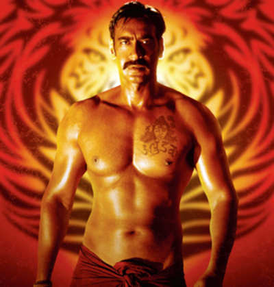 Ajay roaring to go on March 10