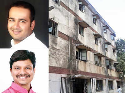 NCP corporator booked in a case of land grab in Ambegaon area
