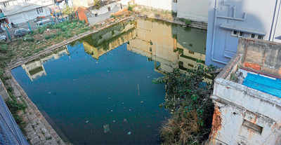 Heritage site turns into garbage dump