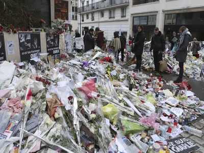 Charlie Hebdo terror attack suspects go on trial in Paris
