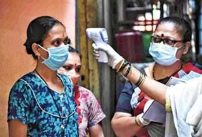 Coronavirus: Maharashtra sees 6,479 new Covid cases, over 20k in Kerala