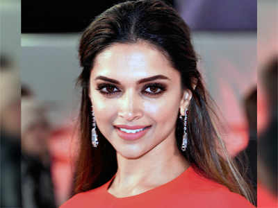 Deepika Padukone's parking woes
