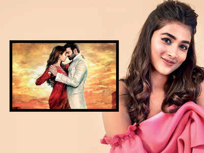 Pooja Hegde on shooting for Telugu film Radhe Shyam with Prabhas in Italy amidst the pandemic: First two days were rocky, then, we moved on
