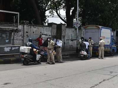 Woman slaps traffic police at TT Junction; case filed