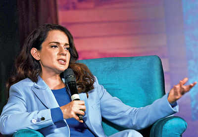 BJP distances itself from Kangana's tweet