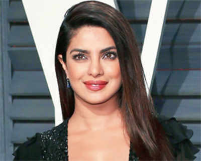 Priyanka Chopra-starrer Quantico gets renewed for season three