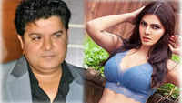 Sherlyn accuses Sajid Khan of sexual harassment