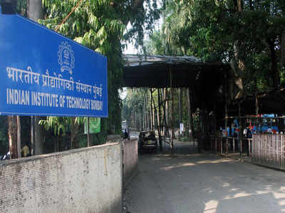 Denied nod, students hold event on Art 370 in IIT-Bombay campus park