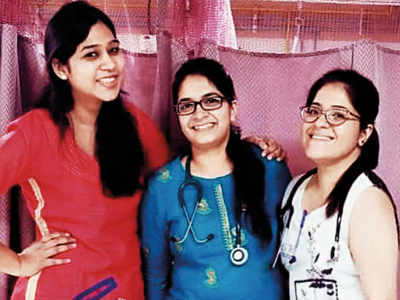 Payal Tadvi suicide: SC allows accused doctors to study at Nair Hospital