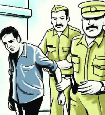 Man arrested for raping neighbour at knife-point; she was alone at home