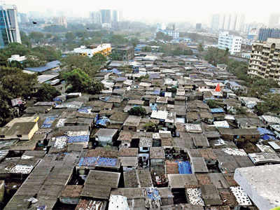 Maharashtra government floats payment plan for rehab of pre-2011 slum-dwellers