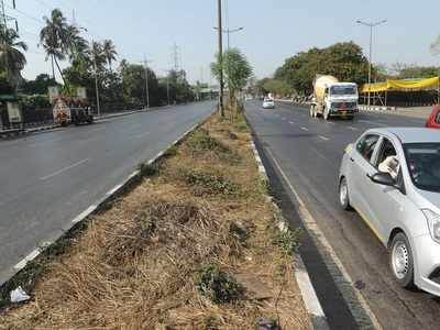Father-son killed, wife critically injured in accident on Mumbai-Goa highway