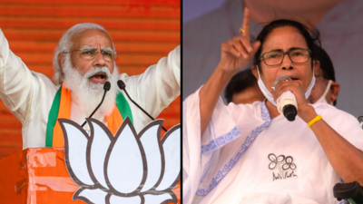 West Bengal exit polls 2021: State headed for hung assembly, predict exit polls