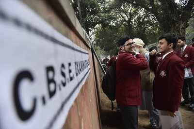 CBSE hikes registration fee for class 10, 12 students