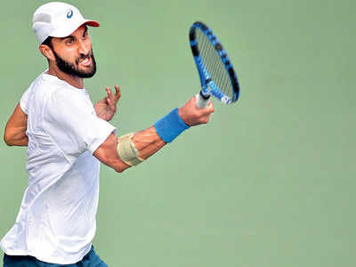 Yuki Bhambri can do wonders if he plays a full year on tour, says coach Stephen Koon