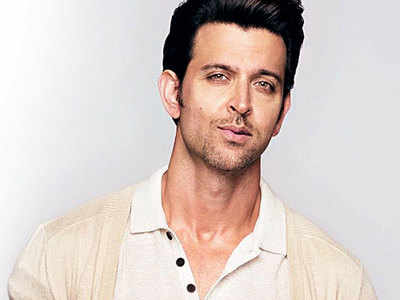 Hrithik Roshan: I practise every day to overcome speech issue